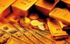 Giá vàng 18/4: Vàng SJC chững giá 5