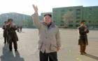 Tiểu sử lãnh đạo Triều Tiên Kim Jong-un 3