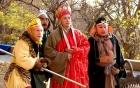 Tây Du Ký điện ảnh: Ước mơ cuối đời của cha Lục Tiểu Linh Đồng