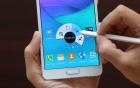 Galaxy Note 4 bất ngờ giảm giá sốc