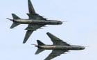 Tìm thấy mảnh vỡ ca bin buồng lái máy bay Su-22 rơi ở Bình Thuận 3