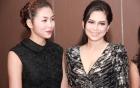 Mẹ chồng Tăng Thanh Hà không đi nhận giải thưởng vì chăm con dâu