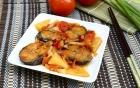 Món ngon mỗi ngày: Món sốt cà chua đưa cơm cực ngon