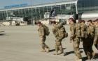 Ông Putin tức giận khi 300 lính dù Mỹ đến huấn luyện quân đội Ukraine