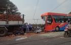 Tai nạn thảm khốc ở Đắk Lắk: Danh tính 17 nạn nhân thương vong