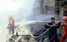 Đồng Tháp: Hỏa hoạn thiêu rụi 3 căn nhà, bé gái 9 tuổi tử vong
