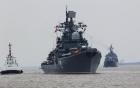 Tập trận chung Nga-Trung sẽ diễn ra ở đâu trên Biển Đông? 3