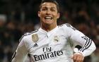 Ronaldo lại lập kỷ lục vô tiền khoáng hậu