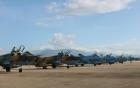 Đã xác định rõ vị trí máy bay Su-22 rơi ở Bình Thuận 4