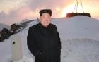 Ông Kim Jong-un có nguy cơ mắc bệnh tim mạch do tăng cân quá đà 2