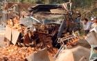 Nguyên nhân ban đầu vụ tai nạn thảm khốc làm 6 người chết ở Đắk Lắk