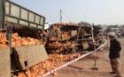 Video: Hiện trường vụ tai nạn thảm khốc, 6 người chết ở Đắk Lắk
