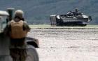 Philippines tập trận chung lớn trên Biển Đông khi TQ tăng cường cải tạo đảo