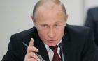 Putin cảnh cáo Israel: Đừng gửi vũ khí sát thương đến Ukraine