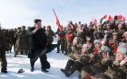 Ông Kim Jong-un có nguy cơ mắc bệnh tim mạch do tăng cân quá đà 3