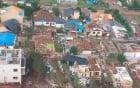 Video: Lốc xoáy lịch sử khiến 13 người thiệt mạng tại biên giới Mỹ - Mexico 3