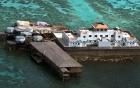 Đài Loan xác nhận bắt đầu tuần tra Biển Đông 3