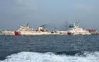 Đài Loan xác nhận bắt đầu tuần tra Biển Đông 4
