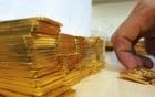 Giá vàng hôm nay ngày 23/4:  Giá vàng SJC giảm 60.000 đồng/lượng