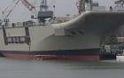 5 lý do Mỹ nên giúp Ấn Độ đánh bại Hải quân Trung Quốc