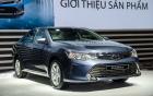 Toyota Camry 2015 thế hệ mới đã thay đổi như thế nào?
