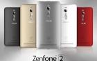 ASUS sẽ bán ra 30 triệu chiếc ZenFone 2 trong năm nay
