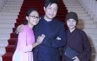Phi Nhung, Quang Lê tranh cãi về