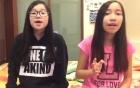 Con gái ca sỹ Mỹ Linh trổ tài cover gây sốt cộng đồng mạng