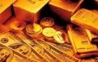 Giá vàng hôm nay 25/4: Giá vàng SJC giảm 50.000 đồng/lượng