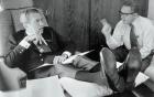 Nội dung băng ghi âm yêu cầu ném bom nguyên tử Việt Nam của Nixon