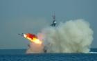 Việt Nam sắp nhận hai tàu tên lửa cao tốc