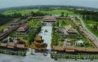 Đại gia họ Đặng chi 300 tỷ xây 'cố đô Huế' giữa Tây Nam bộ