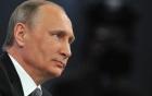 Putin: Không hối tiếc khi Moscow sáp nhập bán đảo Biển Đen