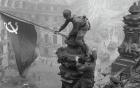 Nữ biểu tượng Thế chiến thứ hai qua đời 5