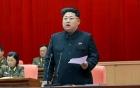 """Kim Jong-un quyết đưa Triều Tiên thành """"cường quốc vũ trụ"""""""