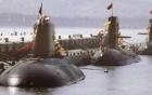 Tàu ngầm Trung Quốc bị chê bai vì quá