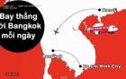 """VTV tạm dừng phát sóng """"Điệp vụ tuyệt mật"""" do sai vị trí Hà Nội"""