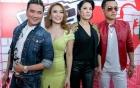Cân đo 4 vị giám khảo quyền lực của Giọng hát Việt 2015