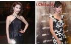 Diễm My quyến rũ, Kim Tuyến lộng lẫy trong buổi ra mắt phim