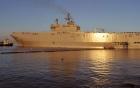 Điều cản trở Trung Quốc mua tàu tấn công Mistral của Pháp 3