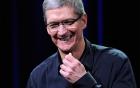 Bỏ 4,3 tỷ VND để ăn trưa cùng sếp Apple