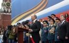 Putin thúc giục hòa giải với phương Tây  4