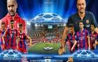 Bayern vs Barca: Quên phép màu đi, Pep!