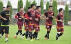 Miura đang biến U23 Việt Nam thành… gánh xiếc?
