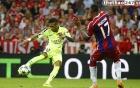 Bayern 3-2 Barcelona: Bất lực tòng tâm
