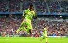 Ronaldo và Messi có đối thủ nặng ký cho danh hiệu Vua phá lưới