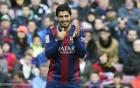 Barca nhận tổn thất cực lớn sau vòng bán kết