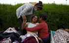 """Cuộc sống tại """"làng thận"""" sau trận động đất kinh hoàng ở Nepal 7"""