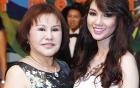 """Bầu Hiển và """"cú đỡ"""" nghìn tỉ dang dở cho mẹ chồng Quỳnh Chi"""