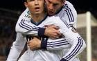 Ramos ngán ngẩm với sự ích kỷ của Ronaldo